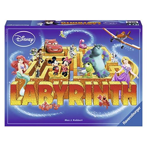 Disney Disney Pixar Labyrinth