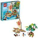 Disney LEGO Disney Princess 41150 - Vaiana auf hoher See