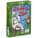 Doris & Frank Spiele DO010 - Zoff im Zoo