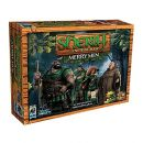 Arcane Wonders awgdte01snx1 Sheriff of Nottingham Merry