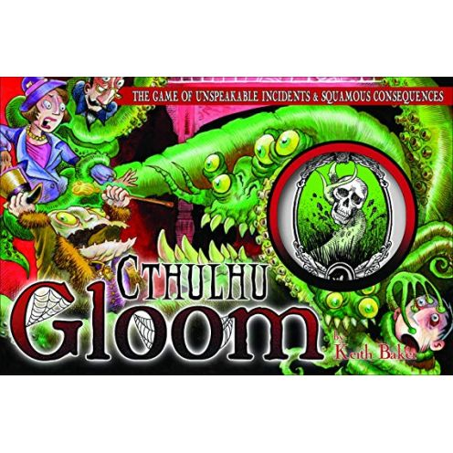 Atlas Games 1330 - Cthulhu Gloom