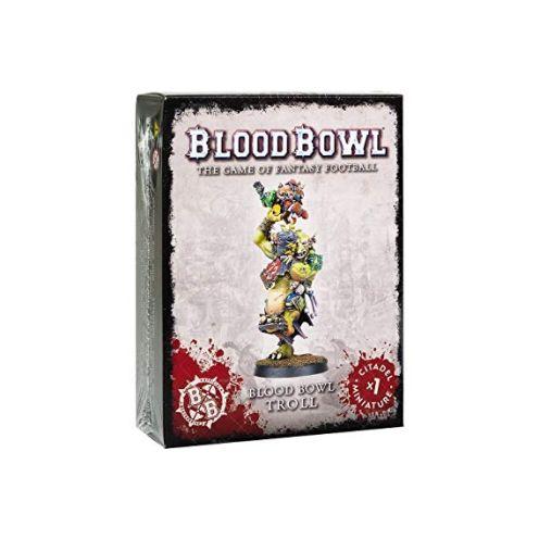 Games Workshop 99120999002 Blut Schüssel Troll Figur