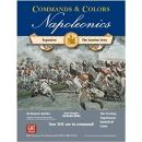 GMT Games Commands & Colors Napoleonics The Austrian Army