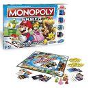 Hasbro Monopoly C1815100 - Monopoly Gamer - Mario Edition
