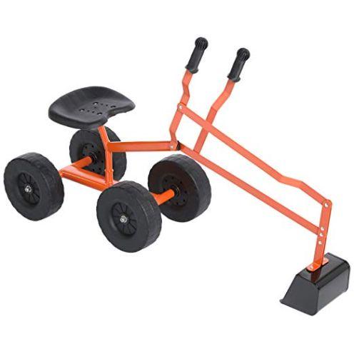 Legler Bagger mit Rädern