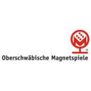 Oberschwäbische Magnetspiele Logo