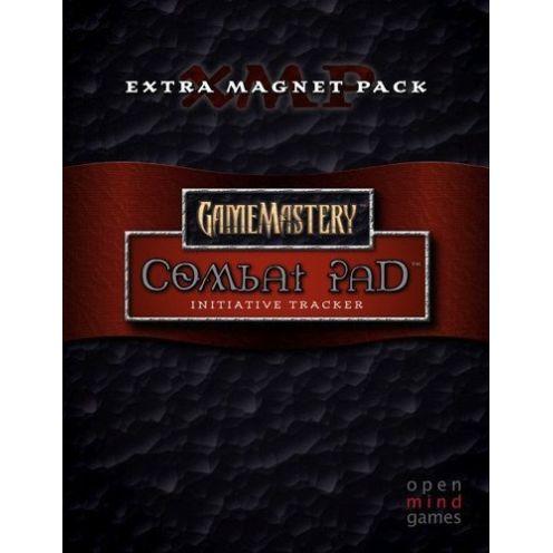 Paizo Publishing PAIM1001 - Pathfinder: GM Combat Pad Magnets