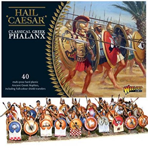 Phalanx Games Greek