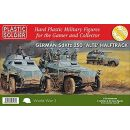 Plastic Soldier Company 1/72nd SdKfz 250 alte halftrack