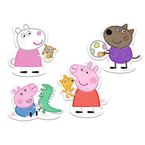 "Trefl ""Peppa Pig"""