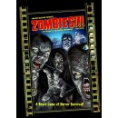 Twilight Creations 2011 - Zombies!!! 3rd Ed