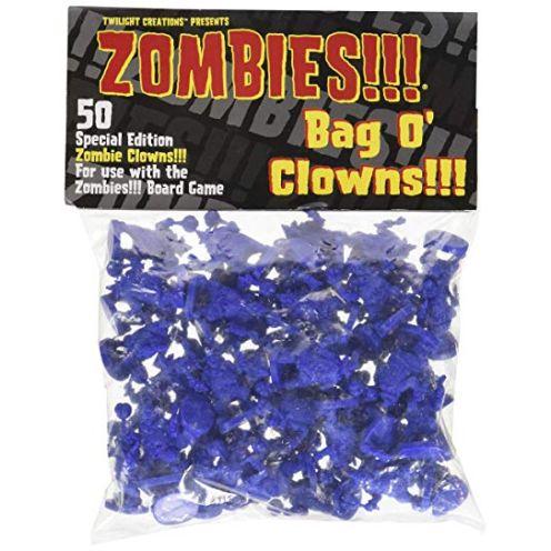 Twilight Creations 2021 - Bag O'Zombies!!!