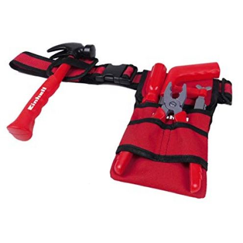 Tooky Toy Werkzeuggürtel Kinderspielzeug