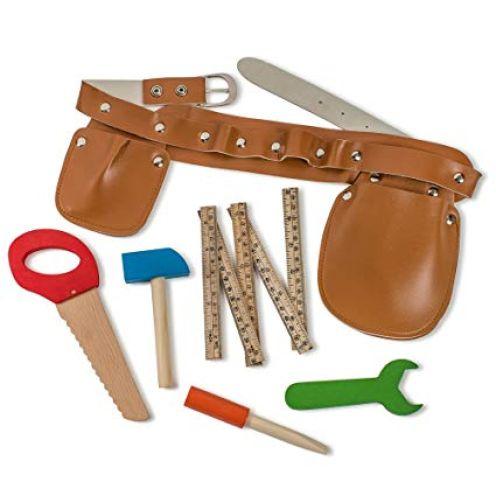 Dress Up America Construction Tool