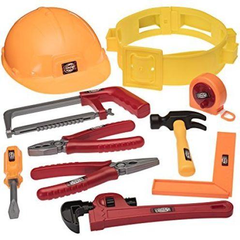 Werkzeuggürtelset für kleine Handwerker