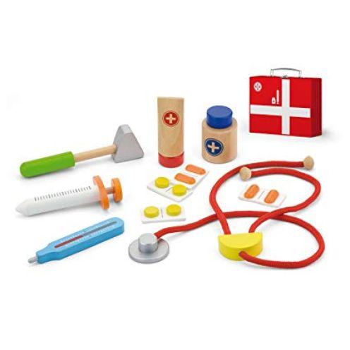 TopRace Kids Doctor Set