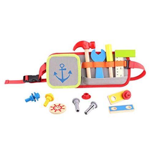 Tooky Toy Werkzeuggürtel