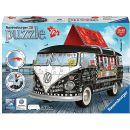 Ravensburger 12525 3D-Puzzle Volkswagen T1 Food Truck