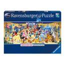 Ravensburger 15109 Disney Gruppenfoto