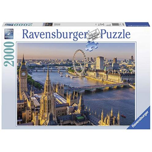 Ravensburger 16627 Stimmungsvolles London