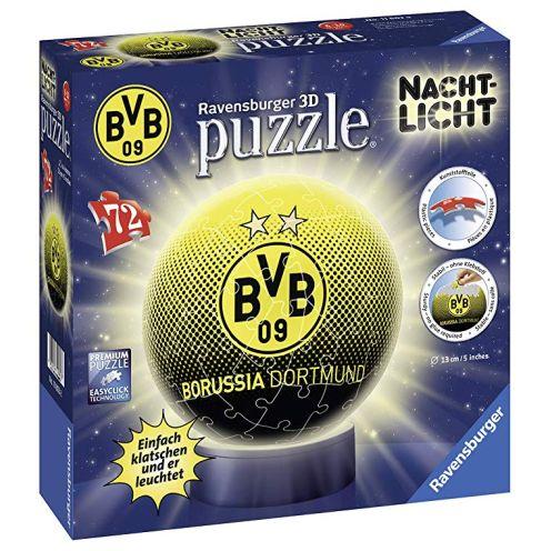 Ravensburger Erwachsenenpuzzle11803-Borussia Dortmund