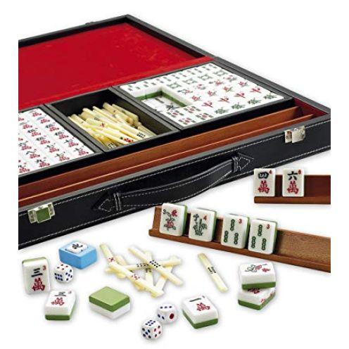 Gibsons Games Traditional Mah Jongg