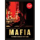 No Name Mafia: The World's Deadliest Party Game