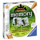 Ravensburger tiptoi 00519 - Spiel: memory Rekorde im Tierreich