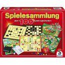 Schmidt Spiele 49147 - Spielesammlung