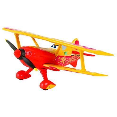 Mattel Planes - BDB87 - Chinese Racer # 8 Sun Wing