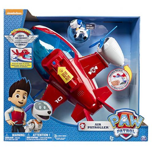 Small Foot Company Paw Patrol 6026623 - PAW Patrol Air Patroller Helikopter