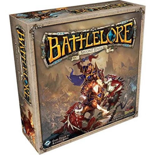 Days of Wonder Battlelore