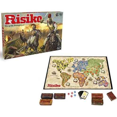 Hasbro Risiko, DAS Strategiespiel