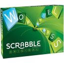 Mattel Games Y9598 - Scrabble Original