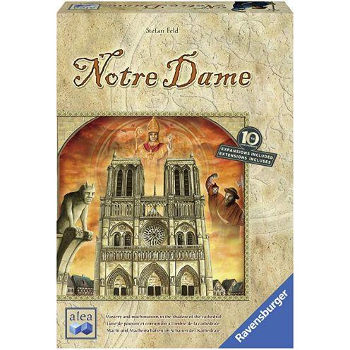 Ravensburger 26994 - Notre Dame