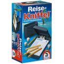 Schmidt Spiele 49091 Reise-Kniffel mit Zusatzblock