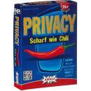 Amigo Spiel + Freizeit Privacy - Scharf wie Chili