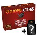 Asmodee Exploding Kittens - Partyspiel