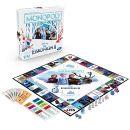 Hasbro Disney Die Eiskönigin 2 Monopoly
