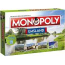 Hasbro Winning Moves Monopoly Emsland Region Edition