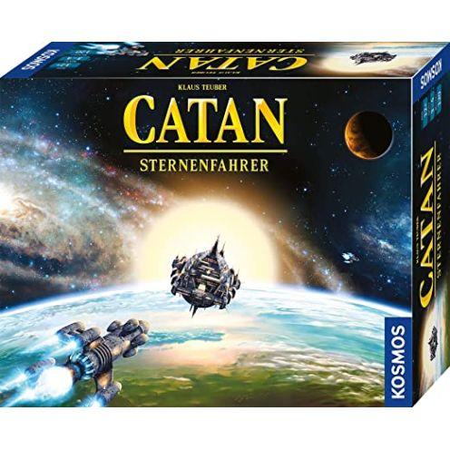 Kosmos CATAN - Sternenfahrer