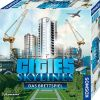 Kosmos Cities: Skylines