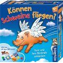 """Kosmos """"Können Schweine fliegen?"""""""