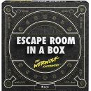 Mattel Games Escape Room In A Box Das Werwolf-Experiment