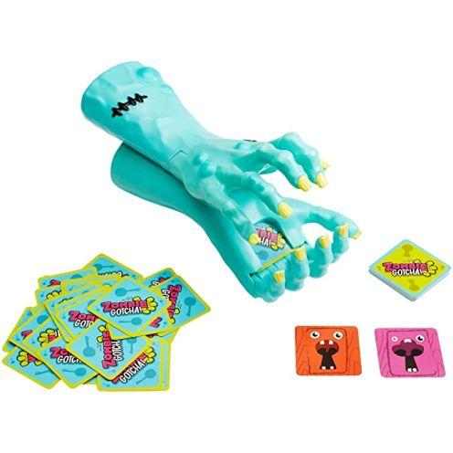 Mattel Zombie Schnapp!