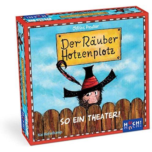 HUTTER Trade GmbH & Co. KG Der Räuber Hotzenplotz-So EIN Theater