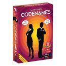 kuaetily Codenames Kartenspiel
