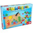 Noris Spiele Hammerspiel, Lern- und Geschicklichkeitsspiel