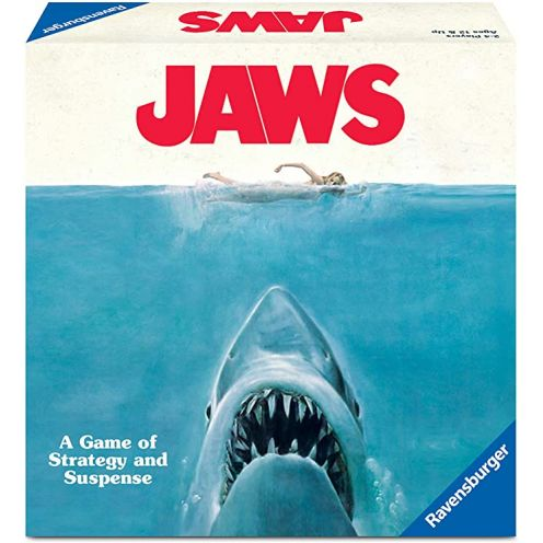 Ravensburger Jaws Strategiespiel
