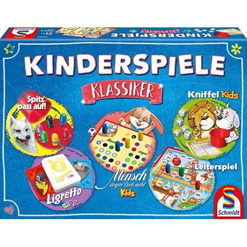 "Schmidt Spiele ""Kinderspiele Klassiker"""
